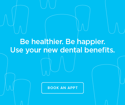 Be Heathier, Be Happier. Use your new dental benefits. - Rio Rancho Modern Dentistry and Orthodontics